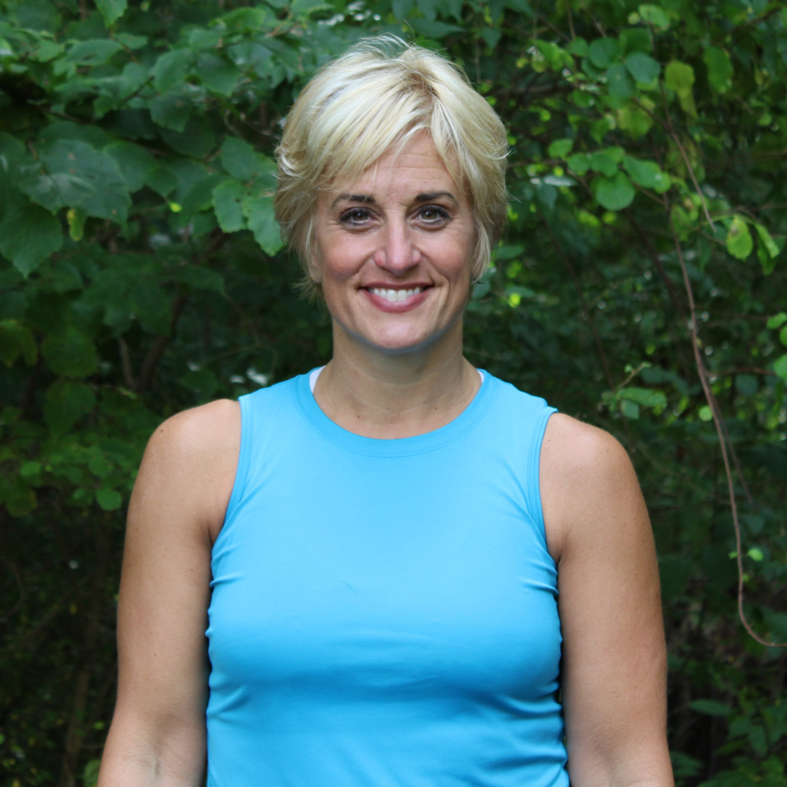 Group Fitness Instructor Annie Calundrucci