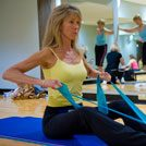 Instructor Donna Duffy