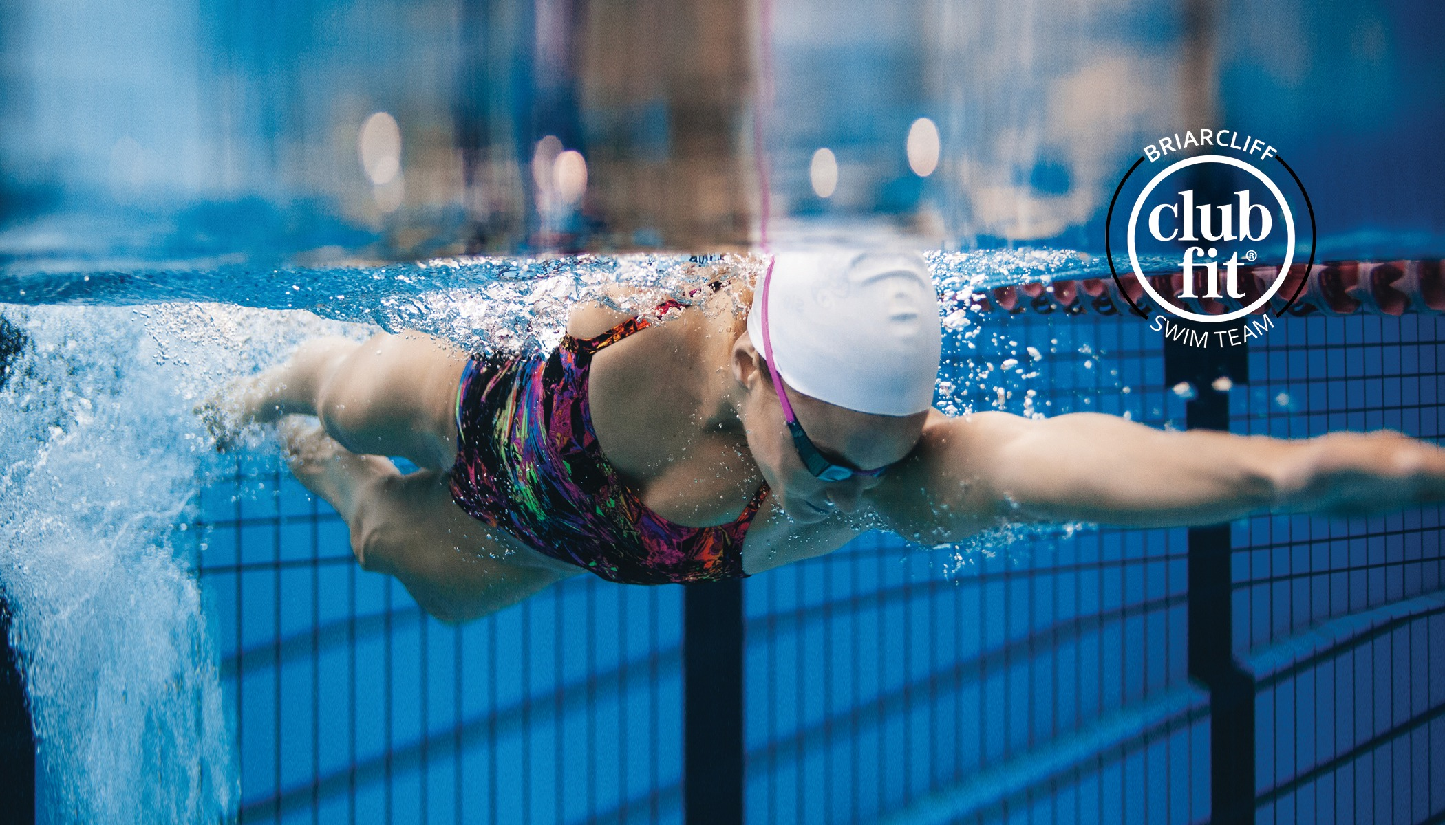 Competitive Swim Team and Training | Westchester, NY | Club Fit Briarcliff