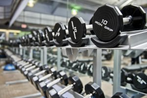 Clubfit facilities sports equipment