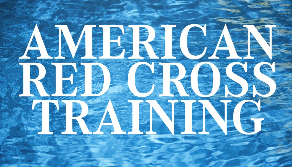 American Red Cross Training Club Fit