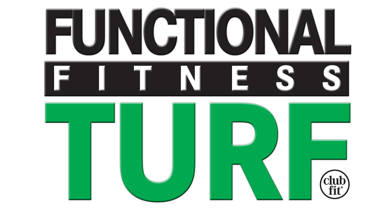 FFT Logo - Functional Fitness Turf