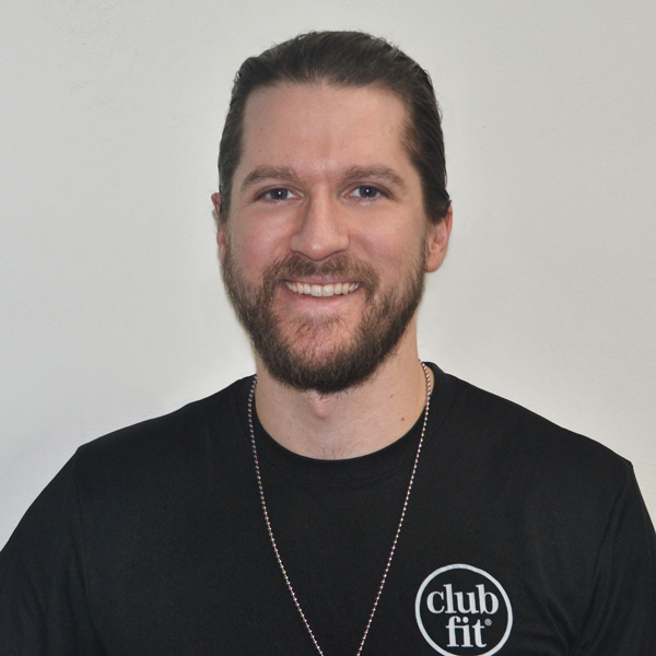 Ron Spooner | Personal Trainer | Westchester, NY | Club Fit